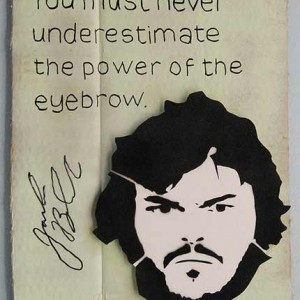 ... -the-power-of-the-eyebrow.jack-black-funny-quote-300x300.jpg