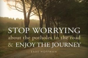Safe Trip Quotes Travel quote of the week: on