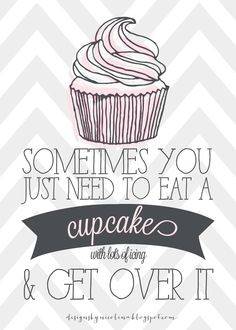 Baking Sayings/ Quotes