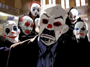 Batman The Joker Batman The Dark Knight - Wallpaper (#138995 ...
