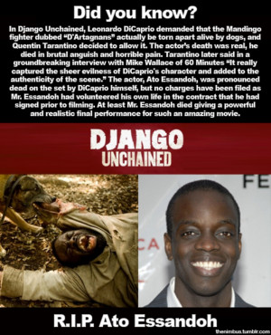 "The Great Big ""Django Unchained"" Hoax"
