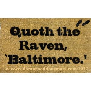Baltimore Ravens #food