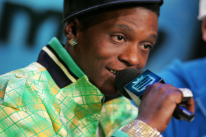 Louisiana rapper Lil Boosie knows lean is deadly considering he almost ...