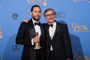 golden globe award for best foreign languag…