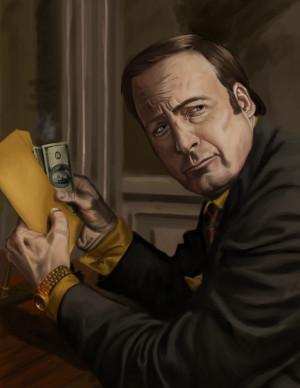 Saul Goodman's Most Hilarious Quotes