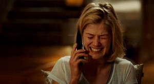Rosamund Pike in Hector and the Search for Happiness Movie Image 6