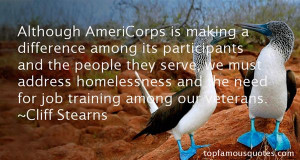 Top Quotes About Homeless Veterans