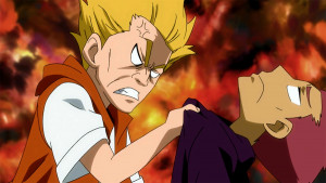 Makarov Dreyar - Fairy Tail Wiki, the site for Hiro Mashima's manga ...