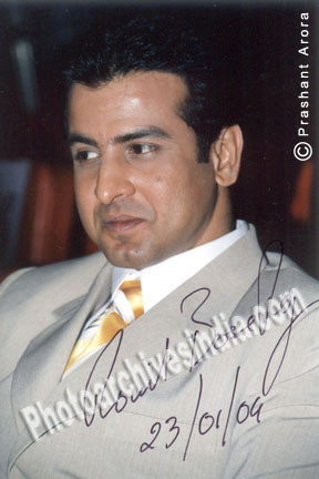 Ronit Bose Roy Serial Aajaa...