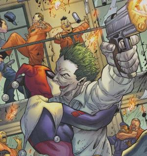 Uncanny Comic Book Scans!
