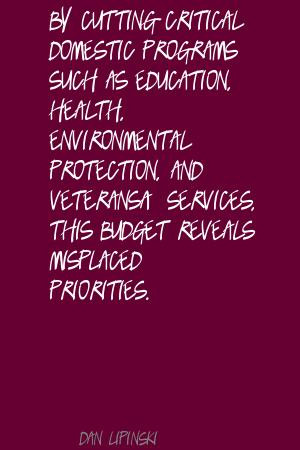 Environmental Protection Quotes