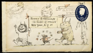 Wild Things: Drawings, Quotes and Memories from Maurice Sendak [Video]