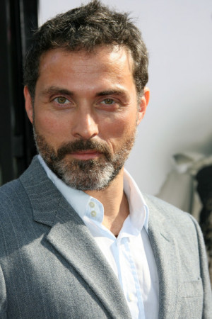 In This Photo: Rufus Sewell