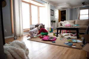 great & honest mom blog post.