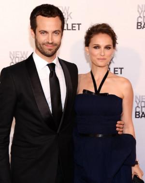 Natalie Portman ha sposato segretamente Benjamin Millepied
