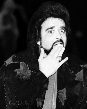 ... wolfman jack story began articles photos audio broadcasts of wolfman