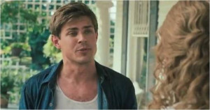 The Help - Chris Lowell, Emma Stone 1 (1 of 8)