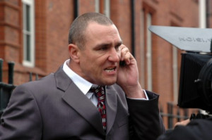 Vinnie Jones: The Crazy Gang Returns!