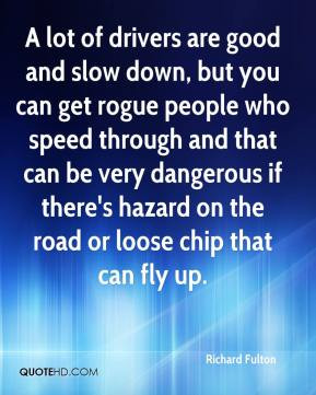 Slow down Quotes