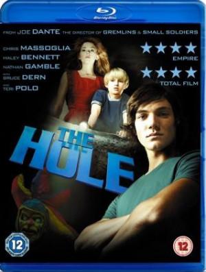 The Hole Movie Image Haley
