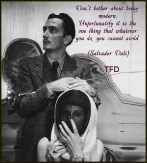 salvador-dali-quotes Clinic