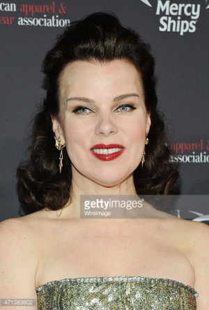 debi mazar beauty products
