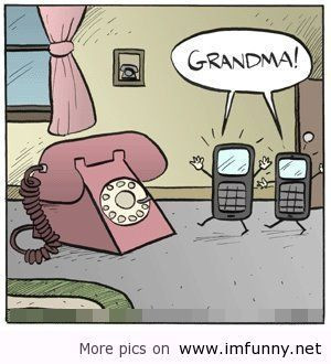 Grandma / Funny Pictures, Funny Quotes – Photos, Quotes, Images, ...