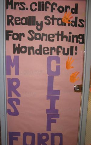 Related Pictures teacher appreciation door ideas