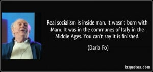 More Dario Fo Quotes