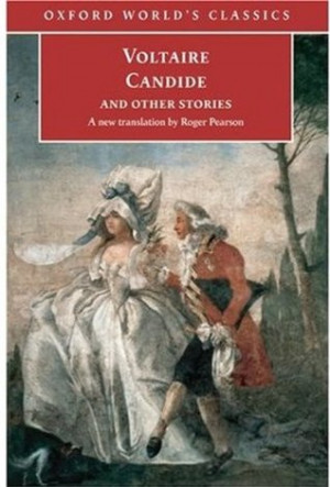 """Start by marking """"Candide and Other Stories (World's Classics)"""" as ..."""