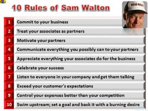 view more business success rules the tree of business success balanced ...