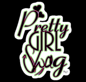 pretty girl quotes photo: work57852382sticker375x360pretty-girl-swag ...