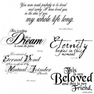 Really nice font for scrapbooks or home decor projects