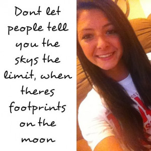 good quotes for selfies
