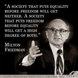 Economist / Milton Friedman (1912-2006) Milton Friedman Quotes, High ...