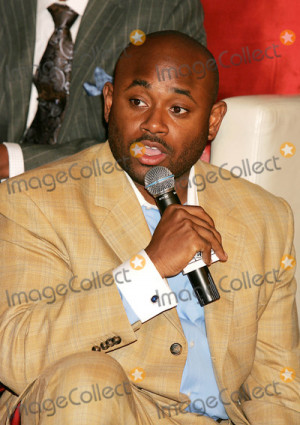 Steve Stoute Picture Carols Daughter Beauty by Nature Press
