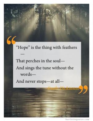 hope quote | Tumblr