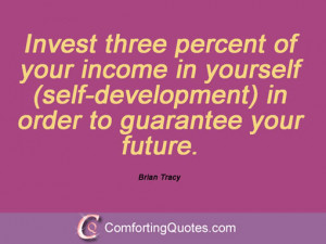 Quotes Brian Tracy