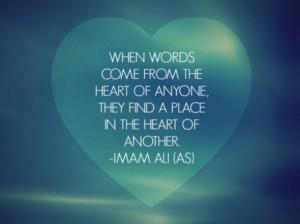 ali, islam, muhammad, quote, quotes, text, imam ali