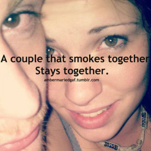 Cute Couples Smoking Weed Together A-couple-that-smokes-
