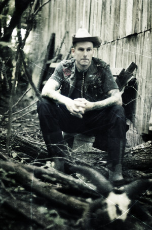 Picture of Hank Williams III