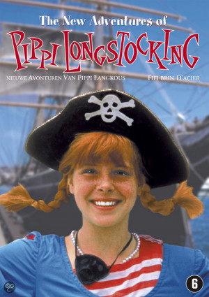 Review New Adventures Of Pippi Longstocking