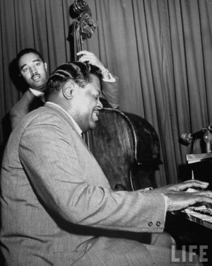 Oscar Peterson Trio On Tumblr picture