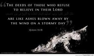 Quran Quotes HD Wallpaper 2