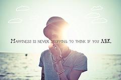 happiness hippie quotes