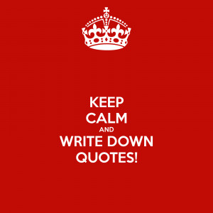 Keep Calm Quotes One Direction Keep calm quotes for girls