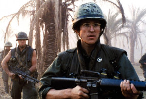Still of Matthew Modine in Full Metal Jacket (1987)