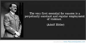 Famous Hitler Quotes About Jews