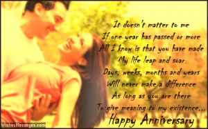 anniversary poems for husbands Love Poems For Your Husband - Quotes ...