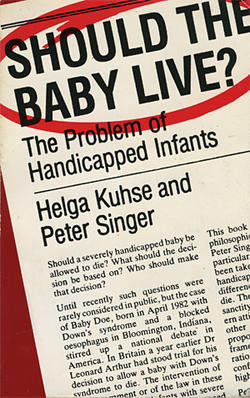 """peter singers solution Free essay: a critique for """"the singer solution to world poverty"""" in the essay """"the singer solution to world poverty,"""" philosopher peter singer addresses the."""